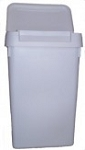 Slotted Diaper Pail Rental