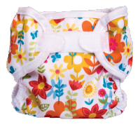 Velcro Diaper Cover