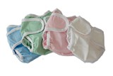 Weekly Diaper Cover Laundry